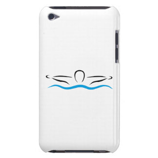 swimming barely there iPod cases