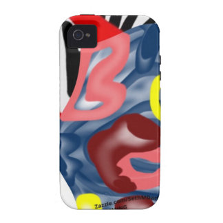 Swimming Can't Touch This iPhone 4/4S Case