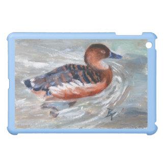 Swimming Duck IPad Case
