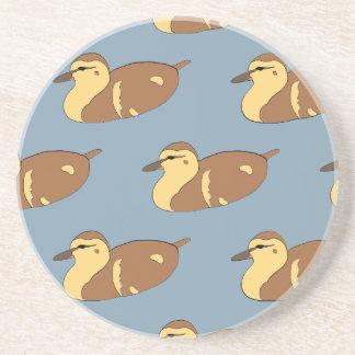 Swimming Ducks Coasters