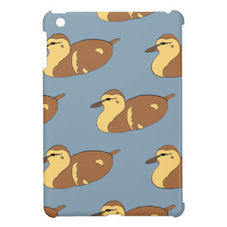 Swimming Ducks iPad Mini Cover