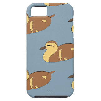 Swimming Ducks iPhone 5 Case