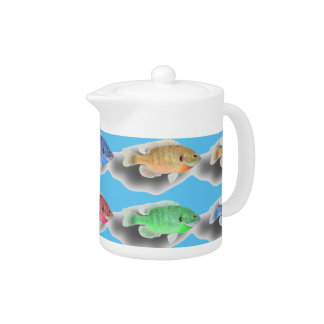 Swimming Fishies