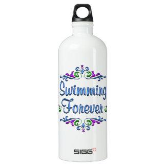 Swimming Forever