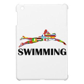 Swimming iPad Mini Covers