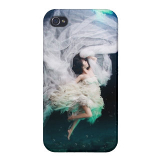Swimming iPhone 4 Case