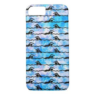 SWIMMING iPhone 7 Case