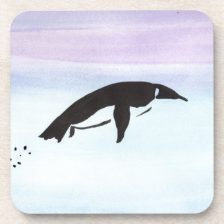 Swimming Penguin Coaster