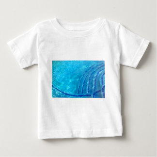 Swimming pool baby T-Shirt