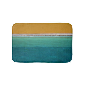 Swimming Pool Bathroom Mat