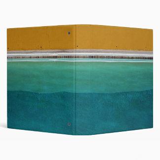 Swimming Pool Binder