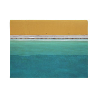 Swimming Pool Doormat
