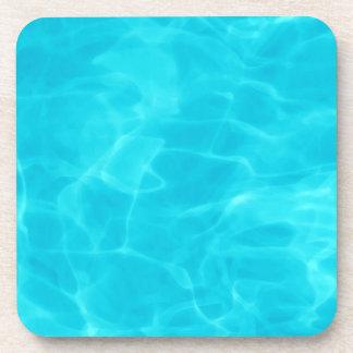 Swimming Pool Drink Coaster