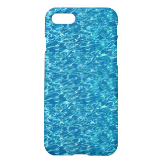 Swimming pool iPhone 8/7 case