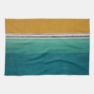 Swimming Pool Kitchen Towel