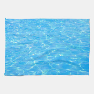 Swimming pool kitchen towels