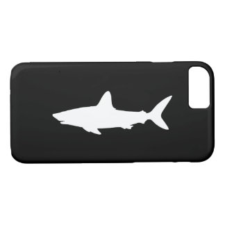 Swimming Shark iPhone 8/7 Case