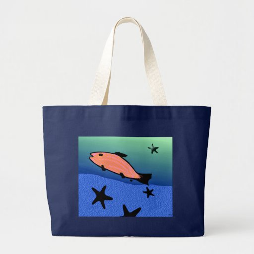 Swimming With The Stars Bag