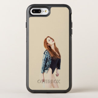 Swimsuit Model OtterBox Symmetry iPhone 8 Plus/7 Plus Case