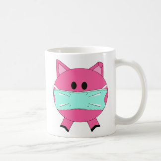 Swine Flu - the coffee mug
