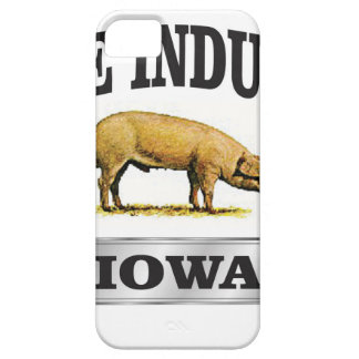 swine industry baby case for the iPhone 5
