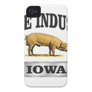 swine industry baby iPhone 4 Case-Mate case