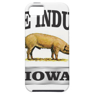 swine industry baby iPhone 5 cases