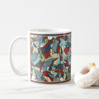 Swing Coffee Mug