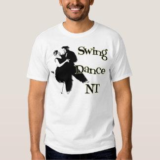 Swing Dance NT Tshirts