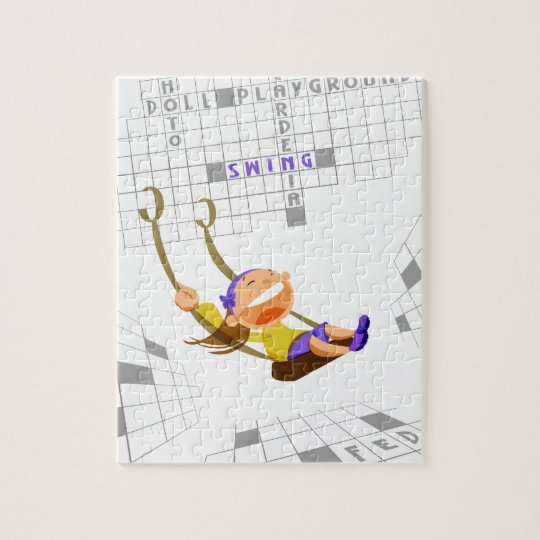 Swing Jigsaw Puzzle