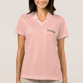 """Swinger"" Polo shirt"