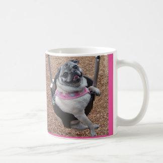 Swingin' Along Coffee Mug