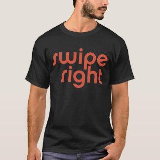 Swipe Right T-Shirt