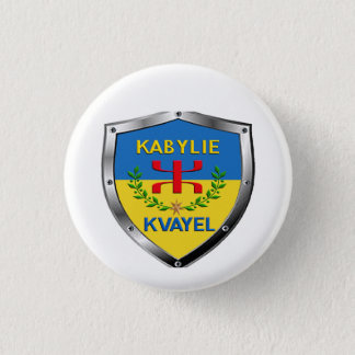 swipes in Kabylian 2 1 Inch Round Button