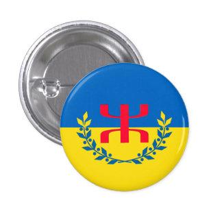 Swipes in Kabylian of Heidzer 1 Inch Round Button