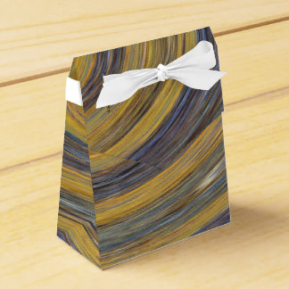 Swirl 01.05-Colors of Rust/Rost-Art Favor Box