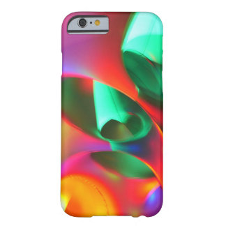 Swirl Barely There iPhone 6 Case