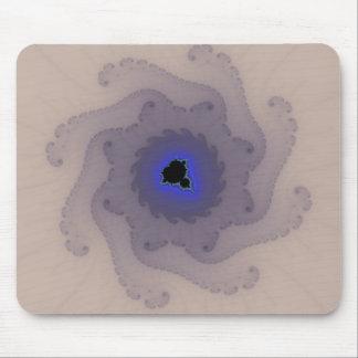 Swirl - Mousepad