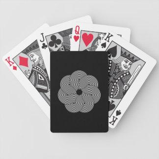 Swirl Playing Cards