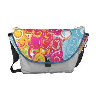 Swirl yourself commuter bag