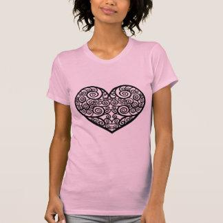 Swirled Love Tee Shirt