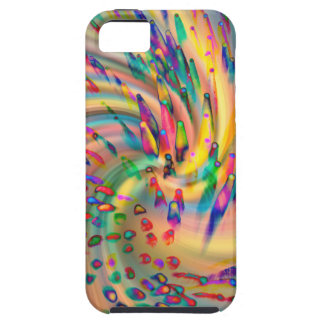 Swirligigs Case For The iPhone 5