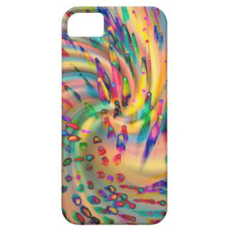 Swirligigs iPhone 5 Cover