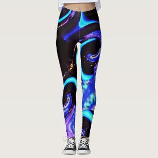 Swirling colors 0.1.2.4, whirling colors leggings