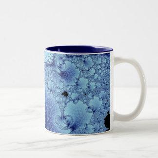 Swirling Deep Mug