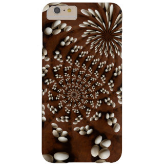 Swirls of Egg iphone case