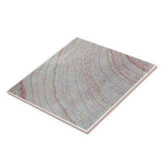 Swirls Tile