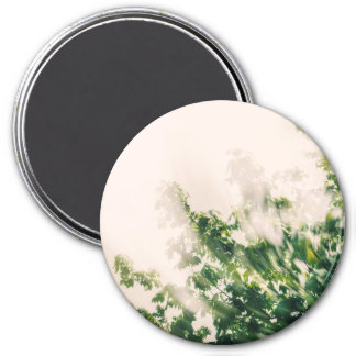 Swirly Branches Magnet