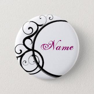 Swirly Button