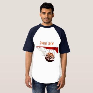 Swish Crew T-Shirt